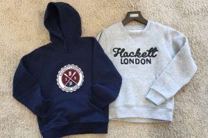 Hackett online